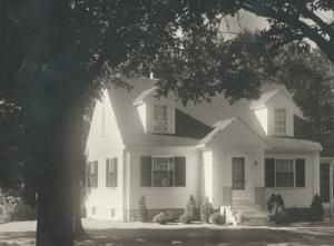 Jack Raymond Building