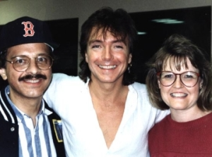 David Cassidy (I Think I Love You, Partridge Family)