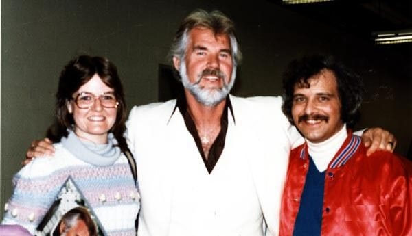 Kenny Rogers (The Gambler)