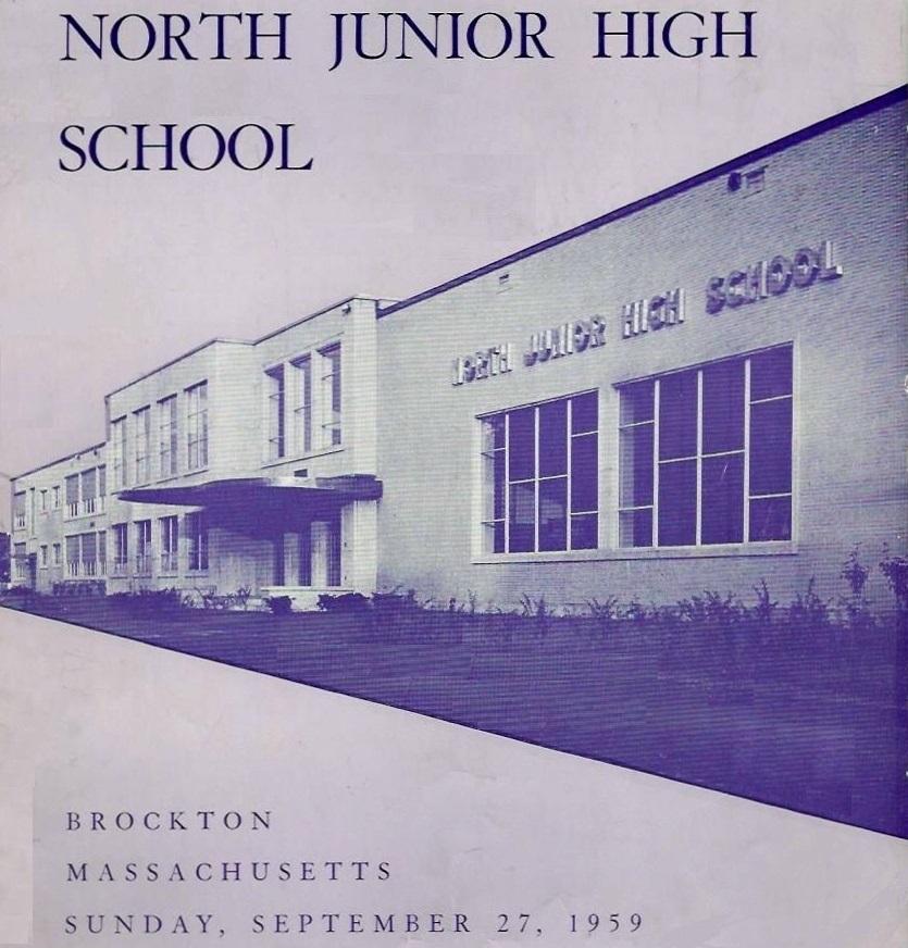 New North Jr. High