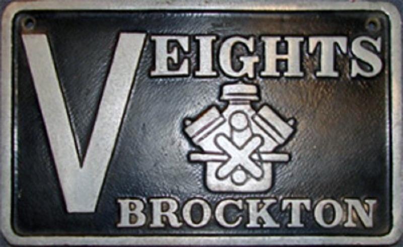 Brockton's Custom Car Club
