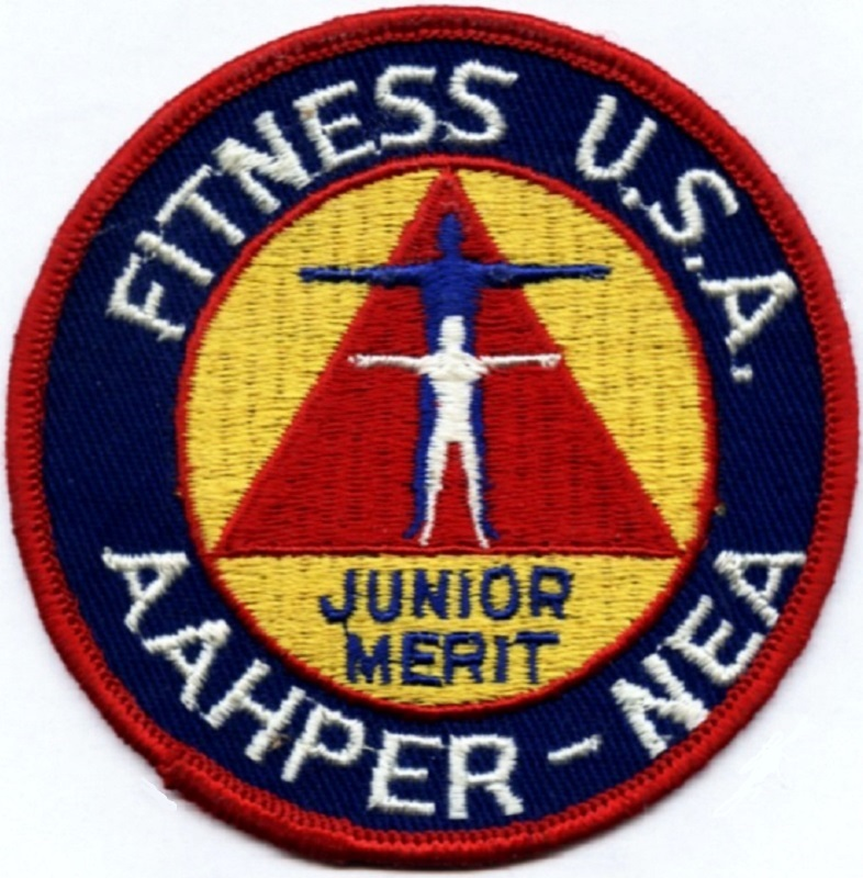 Fitness Patch