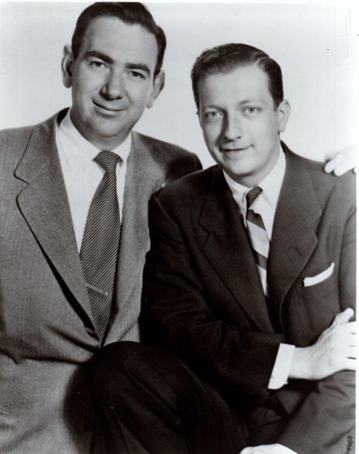WHDH's Bob & Ray (1949)