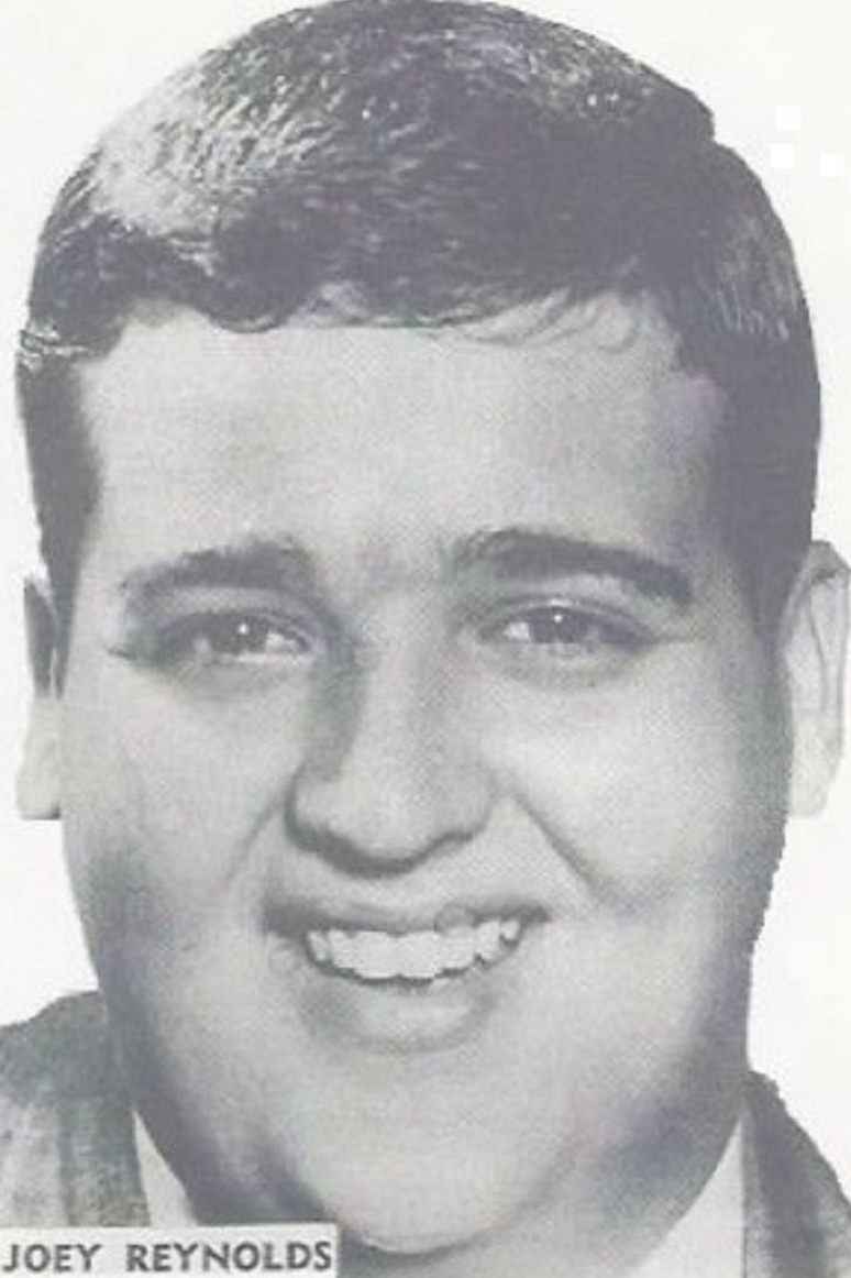 WKBW's Joey Reynolds (1964)